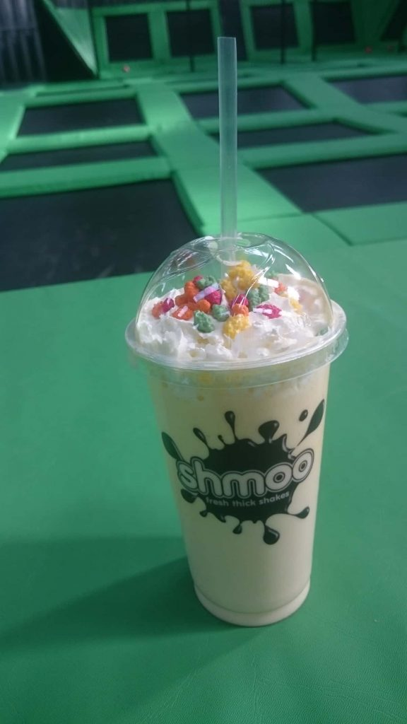 Shmoo-photo